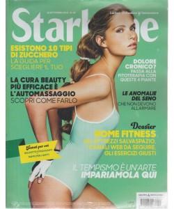 Starbene - n. 40 - 18 settembre 2018 - settimanale