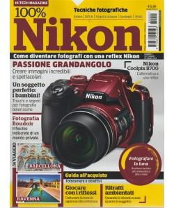 Hi-Tech Magazine - Speciale Nikon 100% - n. 5 - settembre - ottobre 2018 - trimestrale