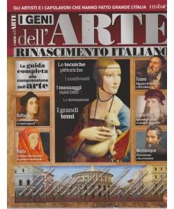 I geni dell arte. Rinascimento italiano - n. 4 - bimestrale - settembre aed9ea014146