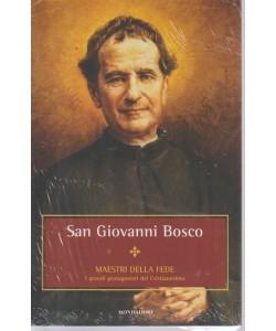 Maestri Della Fede - San Giovanni Bosco - n. 5 - settimanale - settembre 2018