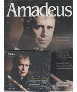 Amadeus - n. 346 - 1 settembre 2018 - mensile