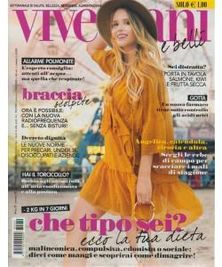 Viversani E Belli - n. 39 - 21/9/2018 - settimanale