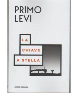 Primo Levi vol. 4 - La chiave a stella by Corriere della Sera