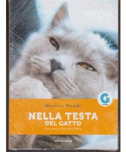 Nella testa del gatto: Come pensa il tuo amico felino di Marlitt Wendt