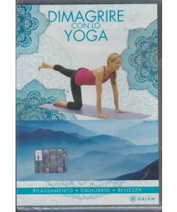 I Dvd Di Sorrisi Collection 3 n. 26 - settimanale - Dimagrire con lo yoga - seconda uscita - ottobre 2018