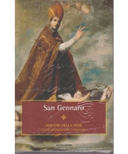 Maestri Della Fede - San Gennaro - n. 6 - settimanale