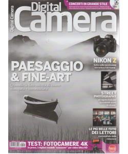 Digital Camera Magazine - n. 194 - mensile - ottobre 2018