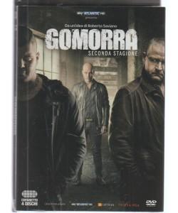 Da un'idea di Roberto Saviano Gomorra - seconda stagione - n. 20 - settimanale - ottobre 2018