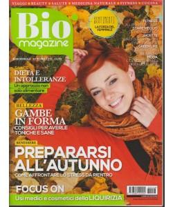 Bio Magazine - n. 48 - mensile ottobre 2018 -