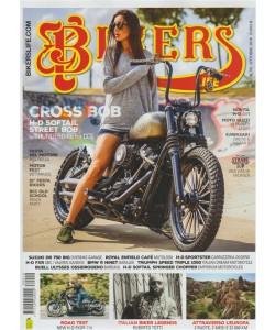 Bikers life - n. 10 - ottobre 2018 - mensile