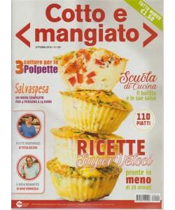 Cotto E Mangiato - n. 2 - mensile - 2 ottobre 2018