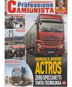 Professione Camionista - n. 240 - ottobre 2018 - mensile
