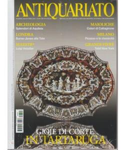 Antiquariato - n. 450 - ottobre 2018 - mensile