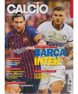 Il Nuovo Calcio - n. 309 - ottobre 2018 - mensile -