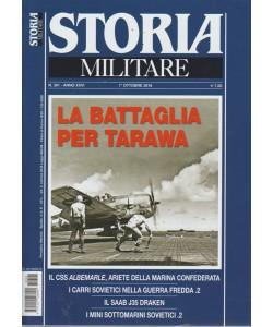 Storia Militare - n. 301 - 1° ottobre 2018 - mensile