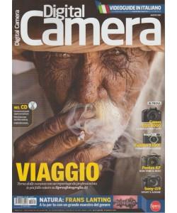 Digital Camera -mensile n. 180 Agosto 2017 + Videoguida Fotoritocco in italiano