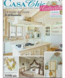 Casa Chic Collection - bimestrale n. 54 contiene Casa CHIC n. 123 e n. 124