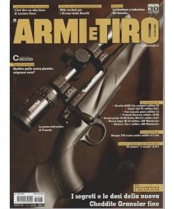 Armi e Tiro - mensile n. 8 Agosto 2017 - mille invitati ai 50 anni della Benelli