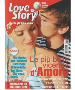 Love Story - settimanale n. 31 - 8Agosto 2017 Storie di gvita vera