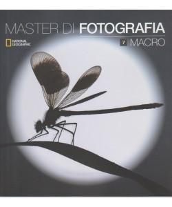 "Master di Fotografia vol. 7 ""Macro"" by National Geographic"