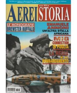 Aerei nella Storia - bimestrale n. 115 Agosto 2017 Emanuele Annoni.....