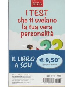 RIZA - I Test che ti svelano la tua vera personalità