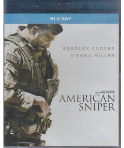 AMERICAN SNIPER. UN FILM DI CLINT EASTWOOD .