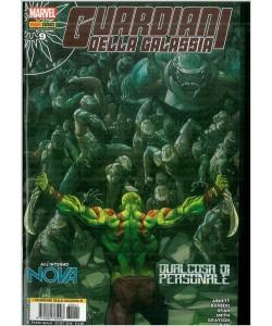 GUARDIANI DELLA GALASSIA 41 (9) - Marvel Italia