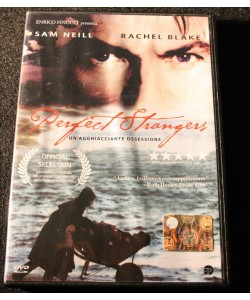Perfect Strangers - Un agghiacciante ossessione - Sam Neill, Rachel Blake (DVD)
