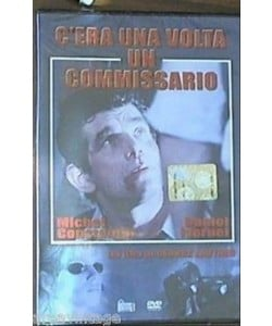 C'era una volta un commissario... - Film DVD