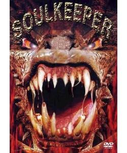 Soulkeeper - Robert Davi, Brad Dourif, Rod Rowland, Kevin Patrick Walls, Otinyo Lister Jr. (DVD)