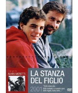 La Stanza Del Figlio - Silvio Orlando, Nanni Moretti, Laura Morante, Stefano Accorsi (DVD)