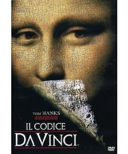 Il Codice Da Vinci - Ian McKellen, Audrey Tautou, Tom Hanks (DVD)