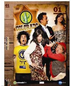 IL MEGLIO DI COLORADO 2010 - DVD n.1 di 3