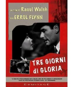 Tre Giorni Di Gloria - Errol Flynn, Paul Lukas, Jean Sullivan (DVD)