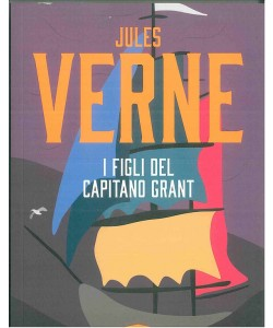 Jules Verne-I figli del capitano Grant
