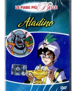 Le Fiabe Più Belle - Aladino (DVD)