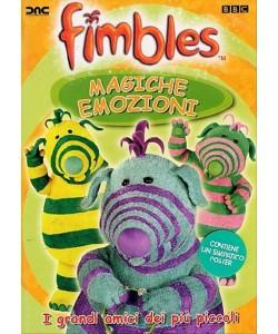 Fimbles - Magiche Emozioni (DVD BBC)