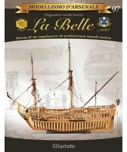 Costruisci La Belle uscita 97