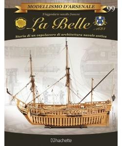 Costruisci La Belle uscita 99