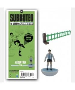 SUBBUTEO - La leggenda - Platinum Edition