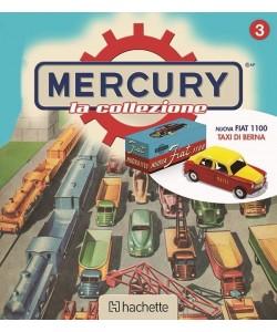 Mercury - la collezione uscita 3