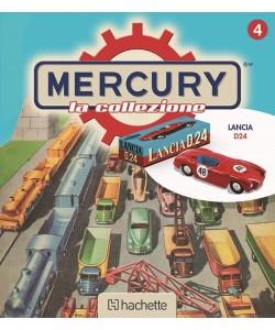 Mercury - la collezione uscita 4