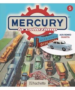 Mercury - la collezione uscita 5