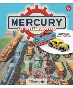 Mercury - la collezione uscita 6