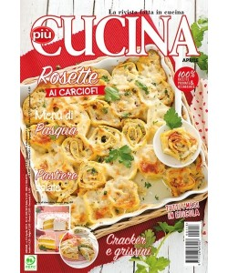 PIU' CUCINA N. 0113