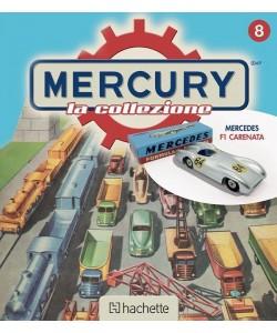 Mercury - la collezione uscita 8