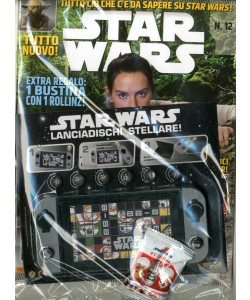 Panini Legends - N° 17 - Star Wars Magazine 12 - Panini Comics
