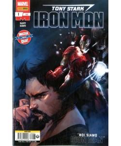 Iron Man - N° 65 - Tony Stark Iron Man - Tony Stark Iron Man Panini Comics