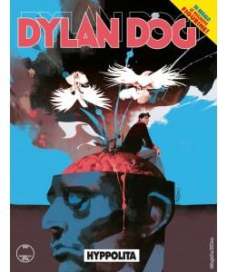 Dylan Dog - N° 386 - Hyppolita - Bonelli Editore